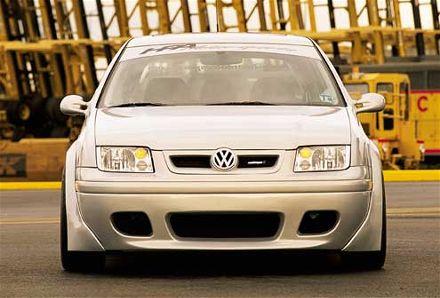 1999 VW Jetta VR6